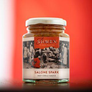 Salone Spark jar