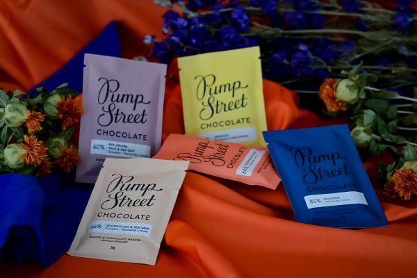 Pump Street Chocolates