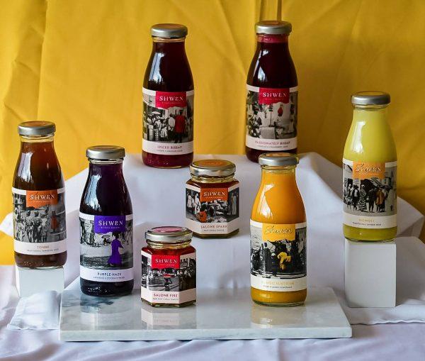 Ramadan Box Products