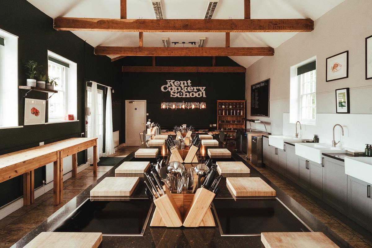 Kent Cookery School